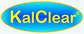 KalClear Logo